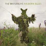 Modern Blues , The Waterboys