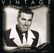 Vintage Collections Series , Slim Whitman