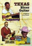Texas Blues Guitar-Guitar Workshop , John Miller