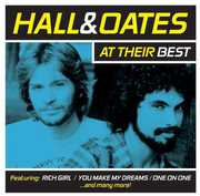 Hall & Oates at Their Best , Hall & Oates