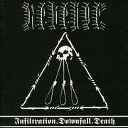 Infiltration Downfall Death , Revenge