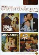 TCM Greatest Classic Films Collection: Romance , Clark Gable