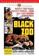 Black Zoo , Michael Gough