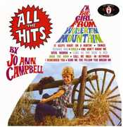 All the Hits: Her Complete Cameo Recordings , Jo Ann Campbell