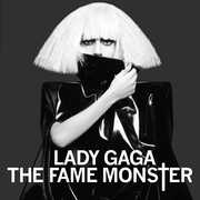 Fame Monster , Lady Gaga