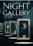 Night Gallery: The Complete Series , Rod Serling