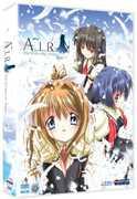 Air TV: Complete Box Set - S.A.V.E. , Monica Rial