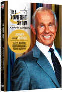 The Tonight Show Starring Johnny Carson: Johnny and Friends: Steve Martin, Robin Williams, Eddie Murphy , Eddie Murphy