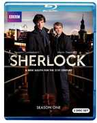 Sherlock: Season One , Martin Freeman