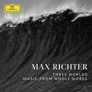 Three Worlds Music from Woolf Works