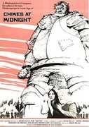 Chimes at Midnight (aka Falstaff) , Orson Welles