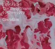 The Early Years - Cre/ ation , Pink Floyd