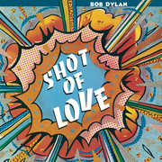 Shot Of Love , Bob Dylan