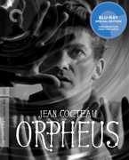 Orpheus (Criterion Collection) , Juliette Greco