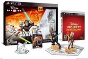 Disney Infinity 3.0: Star Wars - Starter Pack for PlayStation 3