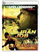 The Iran Job , Ali Doraghi
