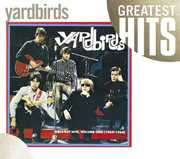 Greatest Hits 1: 1964-1966 , The Yardbirds