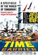 Beyond the Time Barrier , Robert Clarke
