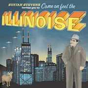 Illinoise , Sufjan Stevens