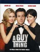 A Guy Thing , Jason Lee