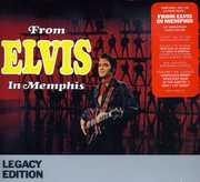 From Elvis in Memphis: Legacy Edition , Elvis Presley