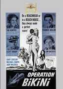 Operation Bikini , Tab Hunter