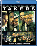 "Takers , Tip ""T.I."" Harris"