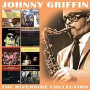 Riverside Collection 1958-1962 , Johnny Griffin