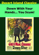 Down With Your Hands You Scum! , Gordon Mitchell