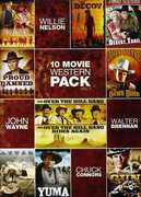 10-Movie Western Pack 1 , Guy Stockwell