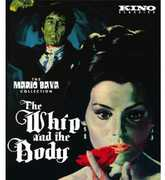 Whip & the Body , Haniet White