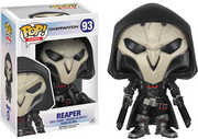 Funko Pop! Games: Overwatch - Reaper