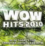 Wow Hits 2010 /  Various , Various Artists
