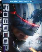 Robocop , Joel Kinnaman