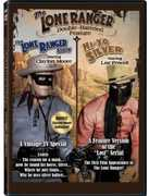 The Lone Ranger Double-Barreled Feature: The Lone Ranger Story /  Hi-Yo, Silver , Lee Powell
