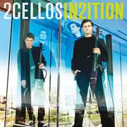 In2Ition [Import] , 2Cello's
