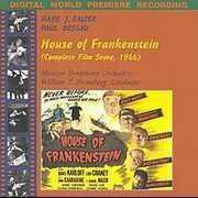 House of Frankenstein , William T. Stromberg
