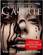 Carrie (2013) , Chloë Grace Moretz