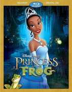 The Princess and the Frog , Anika Noni Rose