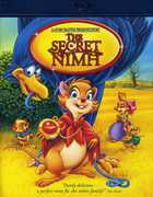 The Secret of NIMH , Elizabeth Hartman