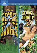 George of the Jungle 1 and 2 , Brendan Fraser