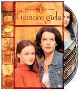 Gilmore Girls: The Complete First Season , Marcy Goldman
