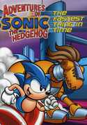 Adventures of Sonic the Hedgehog: Fastest Thing in