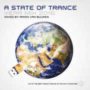 State Of Trance Year Mix 16 [Import] , Armin van Buuren