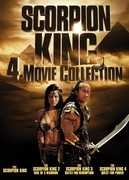 Scorpion King: 4-Movie Collection