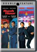 Rush Hour /  Rush Hour 2 , Chris Tucker