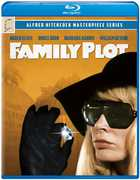 Family Plot , Karen Black
