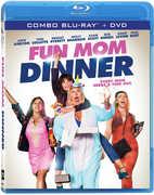 Fun Mom Dinner , Katie Aselton