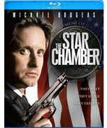 The Star Chamber , James B. Sikking