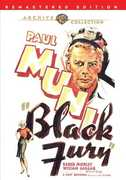 Black Fury , Paul Muni